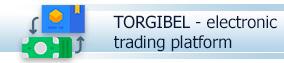 TORGIBEL - electronic trading platform