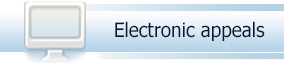 Electronic appeals