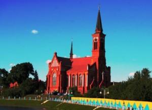 Костел Святого Антония Падуанского и Непорочного Зачатия Пресвятой Девы Марии г. Поставы (1898 – 1904 г.г.)